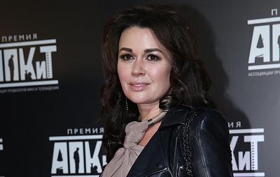 В окружении Заворотнюк подтвердили, что актриса проходит курс лечения