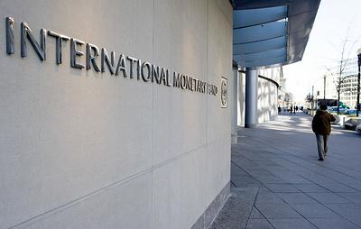 МВФ ухудшил прогноз роста мировой экономики из-за торговых споров