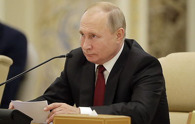 Россия и ОАЭ подписали соглашения на общую сумму $1,4 млрд