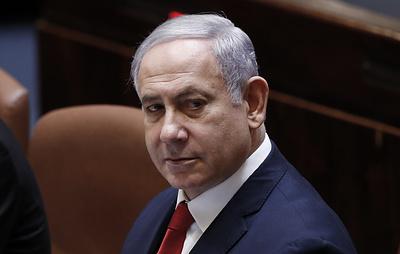 Нетаньяху обратился к Путину с просьбой помиловать осужденную израильтянку