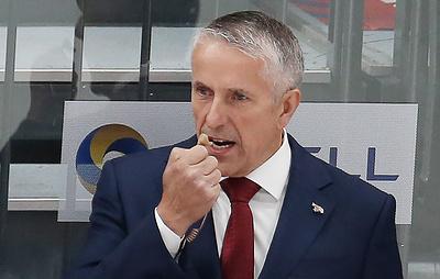 """Хартли: матч КХЛ между """"Авангардом"""" и СКА был похож на игру плей-офф"""