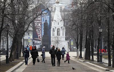 Опрос: больше половины россиян жертвовали деньги на благотворительность