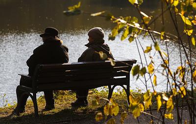 Продолжительность жизни россиян достигла 73,6 года