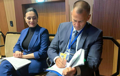 На Форуме северных муниципалитетов подписан первый инвестиционный договор