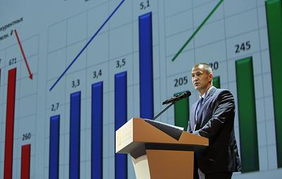 Глава Сургутского района: Север прекрасно подходит для создания крупных дата-центров