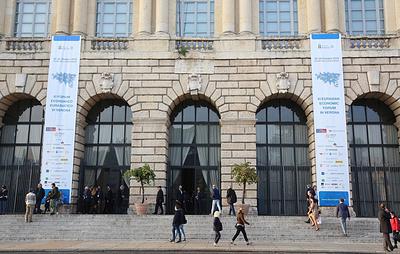 Опубликована программа XII Евразийского экономического форума в Вероне
