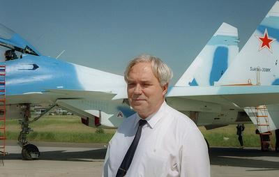Создатель Су-27 Михаил Симонов: авиаконструктор, опережавший время