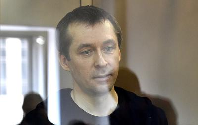 Мосгорсуд смягчил приговор экс-полковнику Захарченко