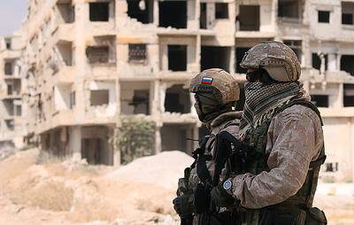 Сирийская сделка: как Россия превратилась в ключевого игрока на Ближнем Востоке