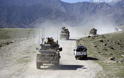 NBC: Пентагон готовит план полного вывода войск США из Афганистана