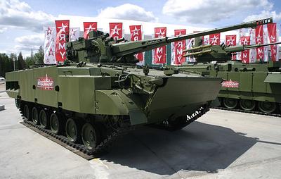 """Холдинг """"Высокоточные комплексы"""" разработал новый боевой модуль в калибре 57 мм"""
