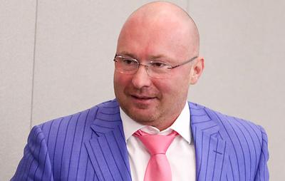 Игорь Лебедев: правительство РФ поддержало законопроект о продаже пива на футболе