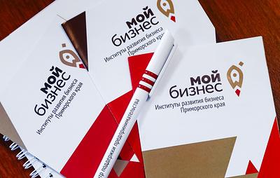 """Центр помощи предпринимателям """"Мой бизнес"""" открылся в приморском городе Артеме"""