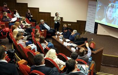 ФорумECO-MEDIA-BARENTS собрал в Архангельске журналистов и экологов из Норвегии и России