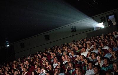 Минкультуры просит сократить число сеансов зарубежного кино в День народного единства