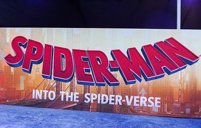 """Продолжение мультфильма """"Человек-паук: Через вселенные"""" выйдет в апреле 2020 года"""