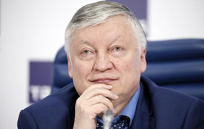 Карпов считает, что Москва справится с проведением Всемирной шахматной олимпиады