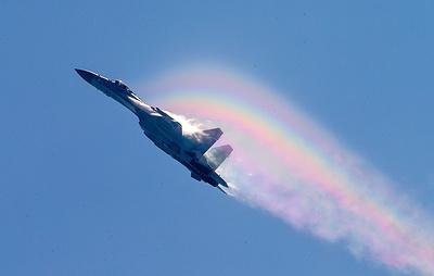 """""""Русские витязи"""" пересядут на Су-35"""