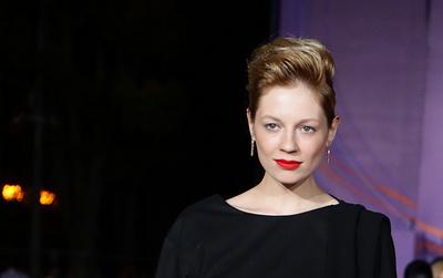 """Актрису из фильма """"Дылда"""" выдвинули на премию Европейской киноакадемии"""
