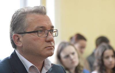 Областной суд признал незаконными обыски у вице-мэра Екатеринбурга Ковальчика