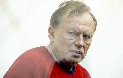 Суд арестовал историка Олега Соколова, подозреваемого в жестоком убийстве