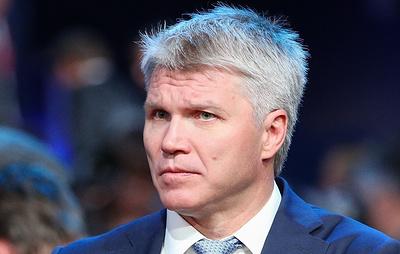 Колобков провел заседание группы по координации работы ведомств по предотвращению допинга
