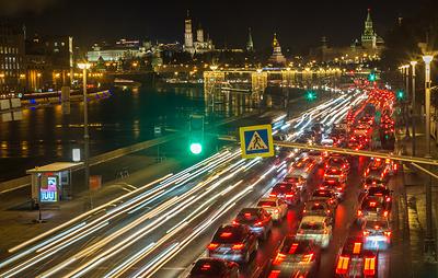Маршруты московские. Как город боролся с пробками и что будет делать с ними в будущем?