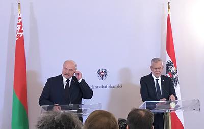 Лукашенко заявил, при каких обстоятельствах в Белоруссии могут отменить смертную казнь