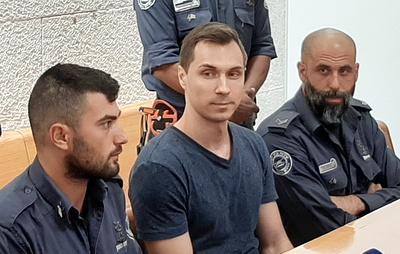 Минюст США подтвердил, что россиянин Бурков экстрадирован из Израиля