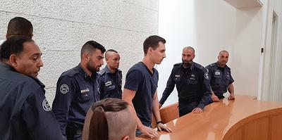 Что известно о деле экстрадированного в США Алексея Буркова