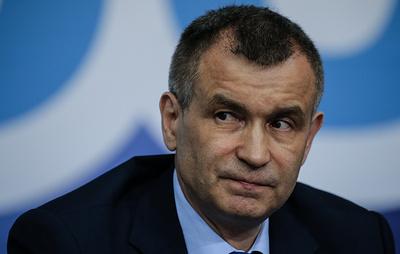 Нургалиев: самбо способно решить государственные задачи по обеспечению безопасности РФ