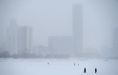 Красный уровень опасности объявлен в Свердловской области на 15 ноября