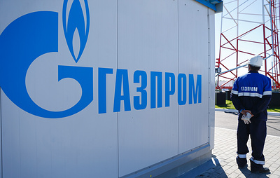 "Суд Люксембурга рассмотрит в январе жалобу ""Газпрома"" на арест активов"