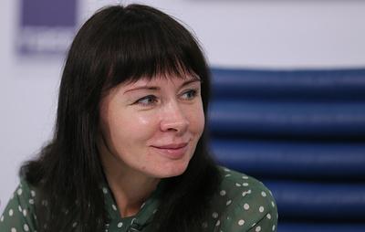 Ерастова: Минспорт работает над внесением изменений в закон о спорте