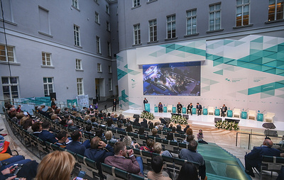 Новый концертный зал Свердловской филармонии планируется построить к 2023 году