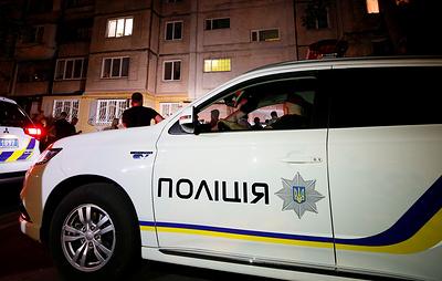 Два человека погибли в Киеве при взрыве в общежитии