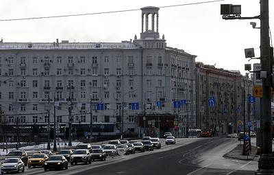 В России появилась камера, отслеживающая движение водителя за рулем автомобиля