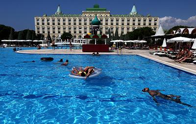 СМИ: в Турции рассматривают возможность введения налога на проживание в отелях