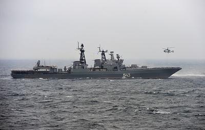 """""""Циркон"""" имеет значение: корабли переоснащают на гиперзвук"""