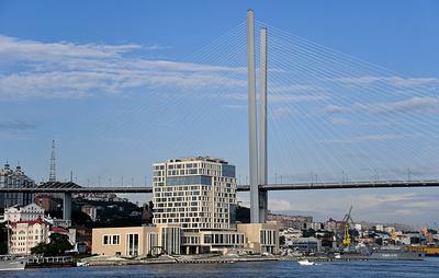 На достройку новой системы водоотведения Владивостока необходимо около 1,2 млрд рублей