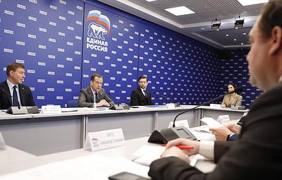 Медведев: законодательство о защите прав потребителей за 25 лет значительно улучшилось