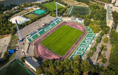 """Прощание со стадионом """"Торпедо"""" состоится в мае 2020 года"""