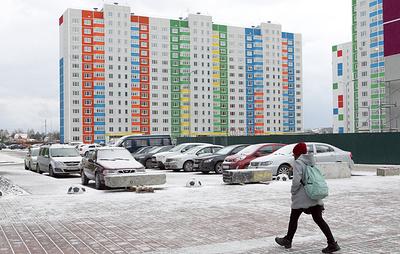 В Забайкалье в 2020 году в пять раз возрастет число молодых семей, которые получат жилье
