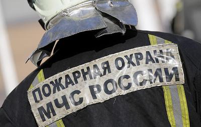 Два человека погибли при пожаре в жилом доме в Югре