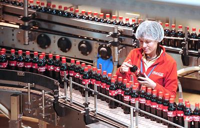 """""""Ведомости"""": в Pepsi и Coca-Cola станет меньше сахара"""