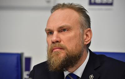 Денис Пучков: развитие адвокатуры – проблема не президента и не премьер-министра
