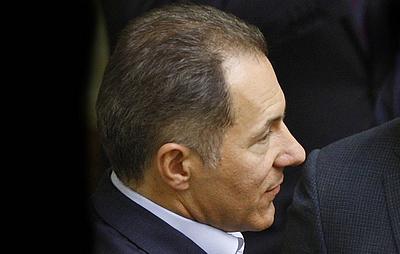 Прокурор просит шесть лет колонии для обвиняемого в нападении на посольство РФ в Киеве