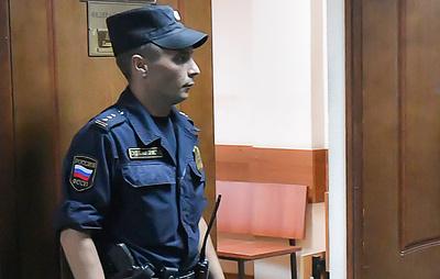 Источник: в Москве арестовали девять человек, подозреваемых в причастности к терроризму