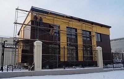В Екатеринбурге откроется торгово-выставочный комплекс ГУФСИН