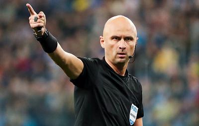 Левников: Карасев будет единственным кандидатом от России на судейство матчей Евро-2020